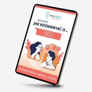 Między Parami - Jak rozmawiać o... seksie (eBook)